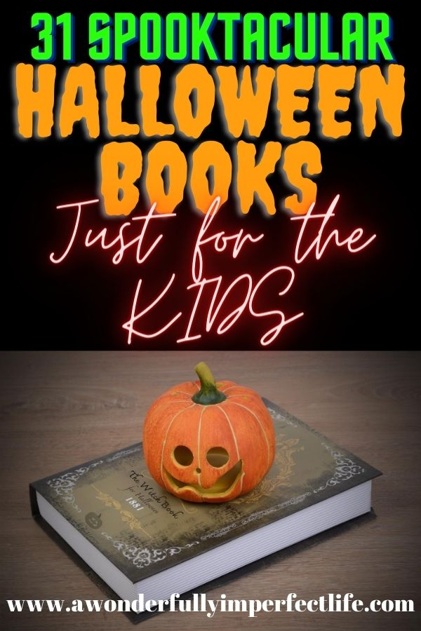 Who Is The Kid Strangled In The Truck In Halloween 2020 31 Enjoyable Kids Halloween Books the Whole Family Will Love – A