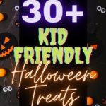 halloween treats the kids will love