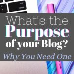 does my blog help people