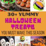 most popular halloween treats