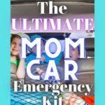 save money emergency kit
