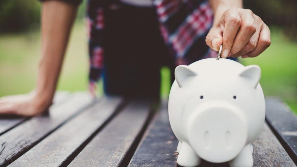 30 day money challenge