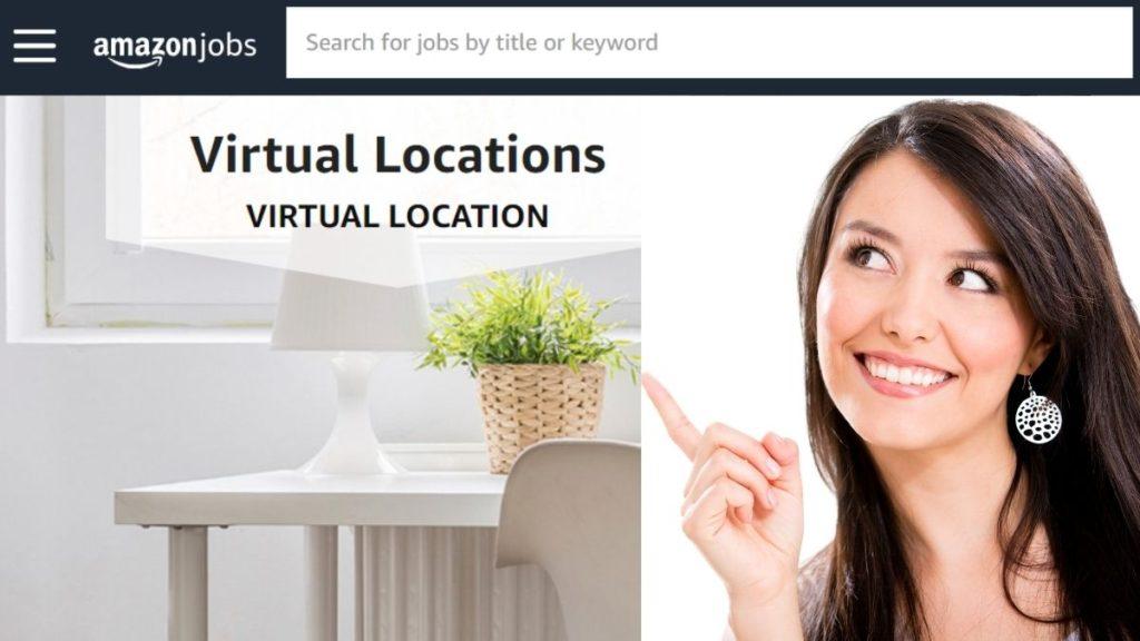 amazon hiring at-home online jobs