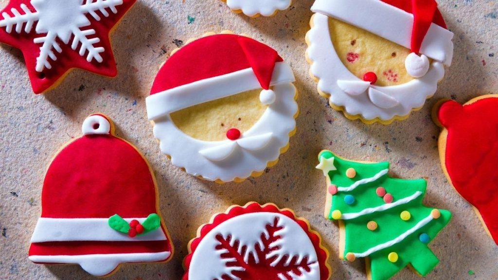 save money on holiday baking