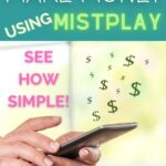 how to make money with mistplay